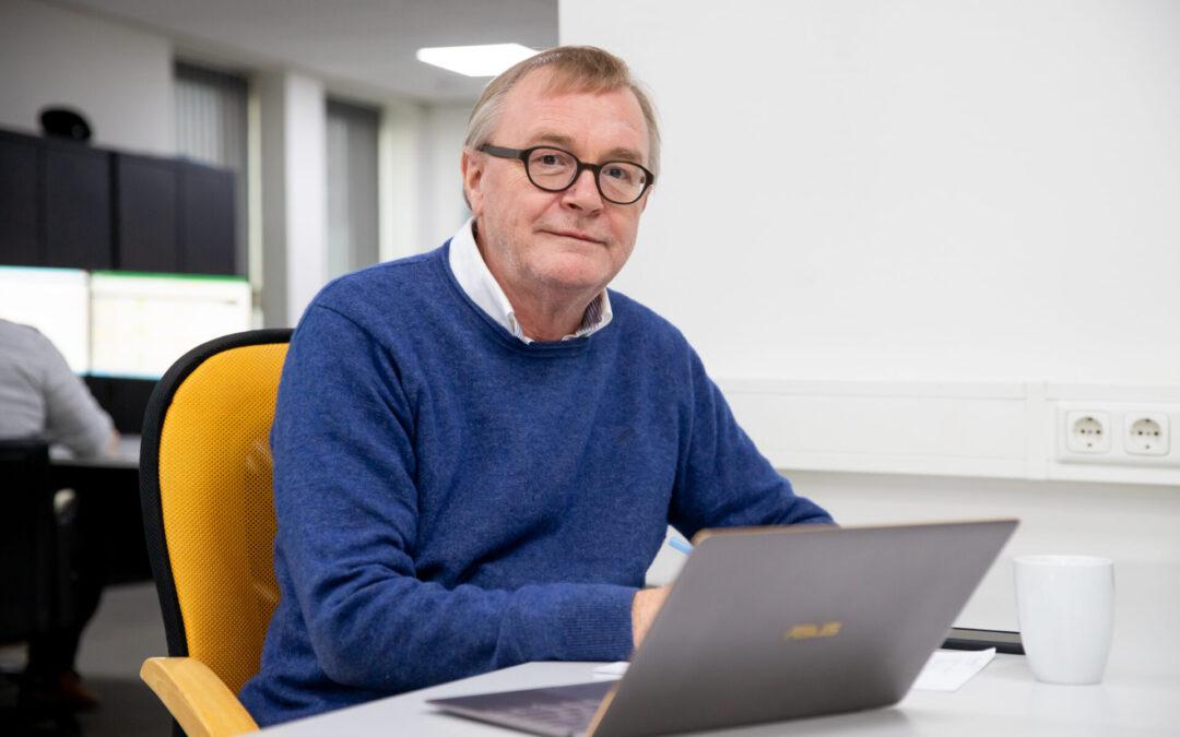 Jan Bettink (RA) nieuwste aanwinst voor VBO-Accountancy